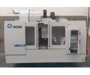 Machining centres ROMI Used