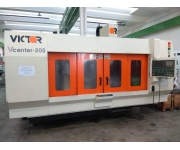Machining centres Victor Taichung Used