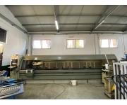 Machining centres emmegi Used