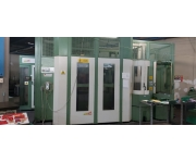 Machining centres MODULINE Used