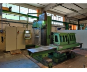 MILLING MACHINES secmu Used