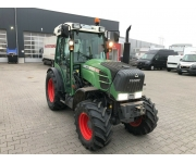 Earthmoving machinery Trattore Fendt Used
