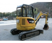 Earthmoving machinery caterpillar Used