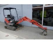 Earthmoving machinery Kubota Used