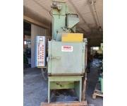 Sandblasting machines omsg Used