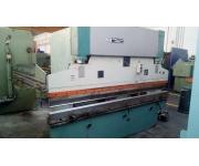 Sheet metal bending machines Strojarne Piesok Used