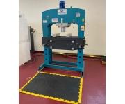 Presses - hydraulic DE 200 New