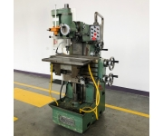 Milling machines - tool and die est ticino Used