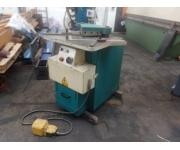 Notching machines imac Used