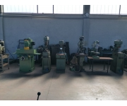 Swing-frame grinding machines L.T.F. - CANTALUPI Used