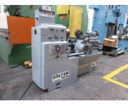 Lathes - unclassified graziano Used