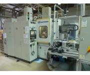 Gear machines samputensili Used
