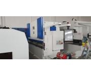 Sheet metal bending machines malco Used