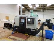 Lathes - CN/CNC samsung Used