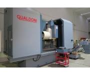 Machining centres gualdoni Used
