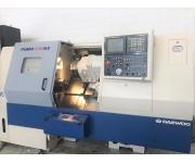 Lathes - CN/CNC Doosan Daewoo Used