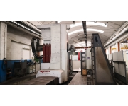 Milling machines - vertical fpt Used