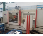 Milling machines - unclassified sw Used