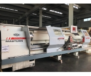 Lathes - unclassified mas Used