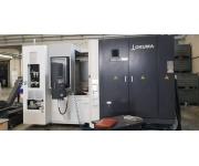 Machining centres okuma Used