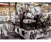 Transfer machines pfiffner hydromat Used