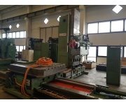 Milling and boring machines novar Used
