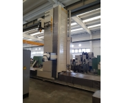 Milling and boring machines lazzati Used