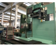 MILLING MACHINES fpt Used