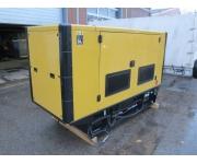 Generators Gruppo elettrogeno Caterpillar Used