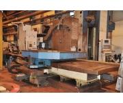 Milling machines - horizontal wmw Used