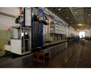 Milling and boring machines colgar Used
