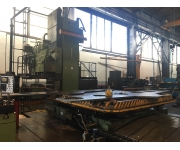 Milling and boring machines zayer Used