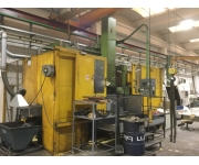 Lathes - vertical O-M Used