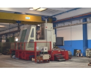 Milling machines - unclassified mecof Used