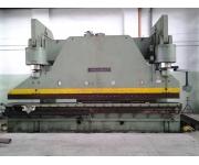 Presses - brake cincinnati Used