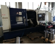 Lathes - CN/CNC Honor Used