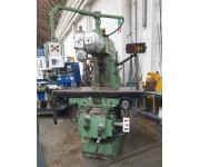 Milling and boring machines ARNO NOMO Used