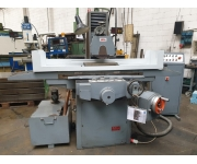 Grinding machines - horiz. spindle brb Used