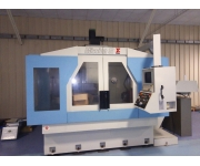 Machining centres sigma mission Used
