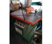 Notching machines comaca Used