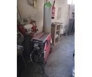 Welding machines  Used