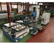 Boring machines juaristi Used