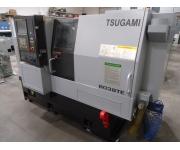 Lathes - CN/CNC tsugami Used