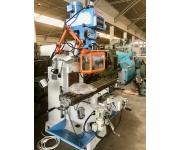 Milling machines - high speed itama Used