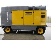 Compressors Compressore Atlas Copco Used