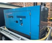 Compressors Compressore diesel AIRMAN Used