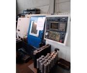 Lathes - CN/CNC kia Used