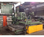 Milling machines - unclassified oerlikon Used