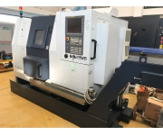 Lathes - CN/CNC spinner Used