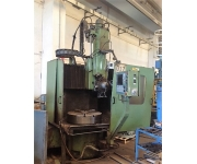 Lathes - vertical schiess Used